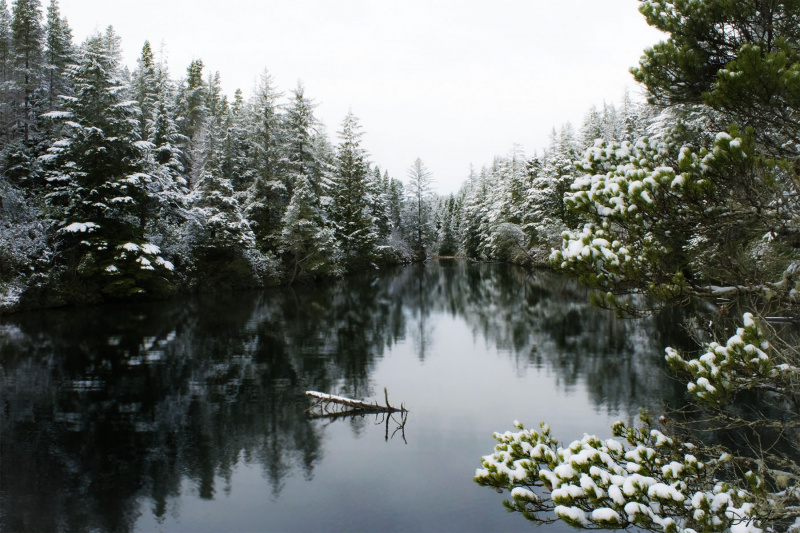 """Woahink Winter"""