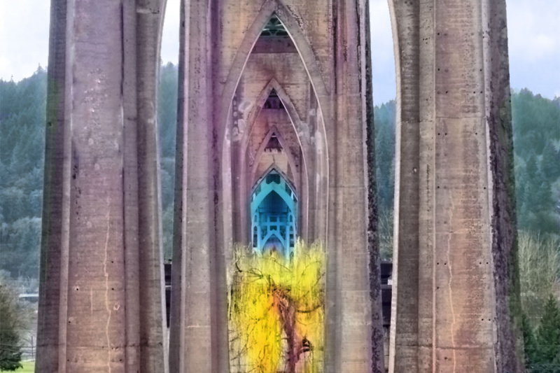 """""""Under the Arches"""""""