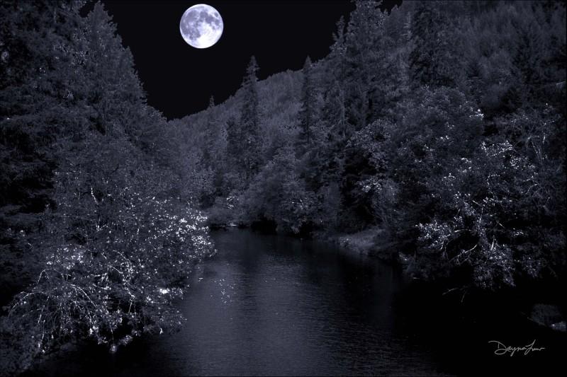"""Moonscape"""